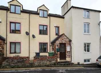 Gloucester Street, Wotton Under Edge, Gloucestershire GL12. 2 bed terraced house