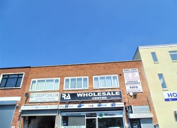Thumbnail 1 bed flat to rent in Barr Street, Hockley