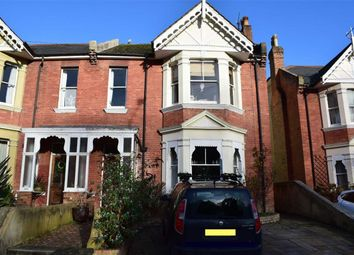 Thumbnail 4 bed semi-detached house for sale in St Helens Road, Hastings, East Sussex