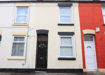 Thumbnail 2 bedroom terraced house for sale in Dingle Grove, Dingle, Liverpool