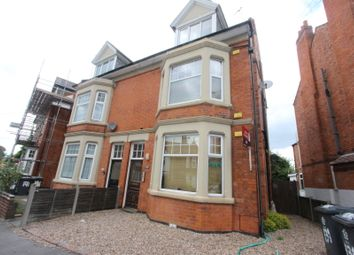 Thumbnail Studio to rent in Knighton Road, Leicester