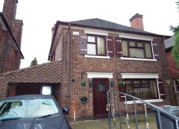 Thumbnail 4 bed property to rent in Mabel Avenue, Sutton In Ashfield