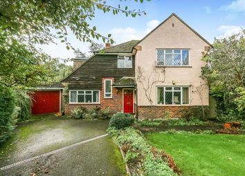 4 bed detached house for sale in Shalford, Guildford GU4