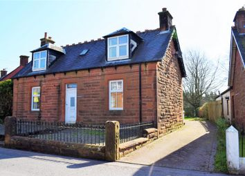 3 bed detached house for sale in Maryville, Langlands Road, Ecclefechan, Dumfries & Galloway DG11
