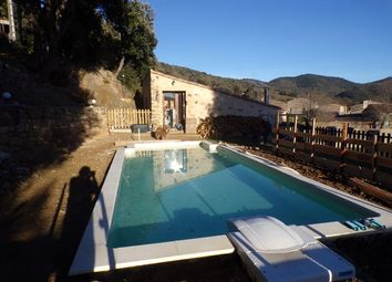 Thumbnail 2 bed property for sale in Languedoc-Roussillon, Aude, Secteur Alet Les Bains