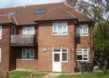 Thumbnail 3 bed flat to rent in Edgeworth Close, Hendon