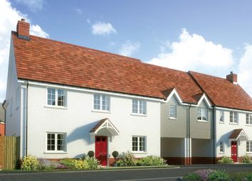 Thumbnail 4 bed semi-detached house for sale in The Hadleigh, Berryfields, Chapel Road, Tiptree