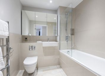 Thumbnail 3 bed flat to rent in Martel Place, Dalston