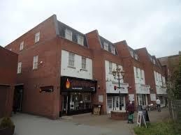 Thumbnail Office for sale in Kings Park House, Bridgegate, Retford