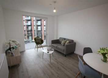 1 bed flat to rent in Middlewood Locks, Quarry, 15 Middlewood Street, Salford M5