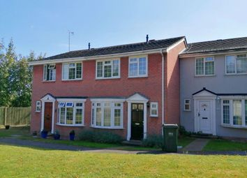 3 bed terraced house to rent in Roborough Close, Eastbourne BN21