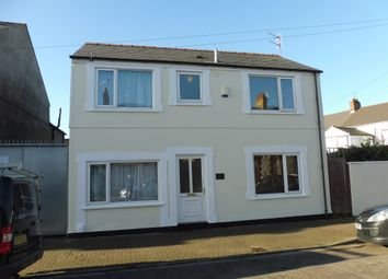 Thumbnail 2 bed semi-detached house for sale in Arthur Street, Roath, Cardiff