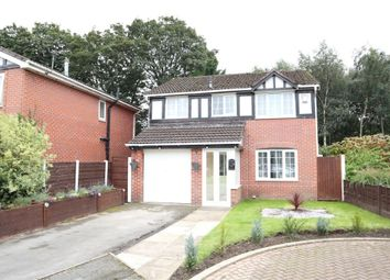 4 bed detached house for sale in Dumers Close, Radcliffe, Manchester M26