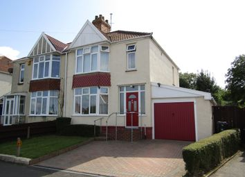 Thumbnail 3 bed semi-detached house for sale in Imperial Road, Bristol