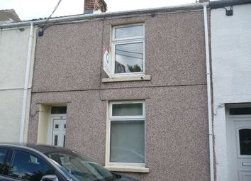 Thumbnail 2 bed terraced house for sale in Georgetown, Tredegar