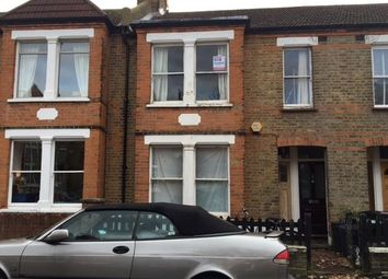 Thumbnail 2 bed flat for sale in Oaklands Road, London