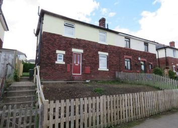 Thumbnail 3 bed semi-detached house for sale in Clayport Gardens, Alnwick