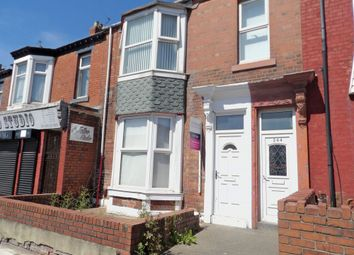Thumbnail 2 bedroom flat to rent in Stanhope Road, South Shields