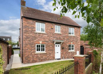 Thumbnail 3 bed detached house for sale in Spey Close, Middlewich