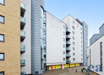 Thumbnail 1 bedroom flat for sale in Tequila Wharf, 681 Commercial Road, London