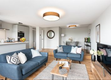 Thumbnail 3 bed flat to rent in Eaton Manor, The Drive, Hove