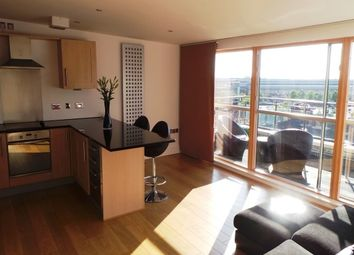 Thumbnail 1 bed flat to rent in City Space, East Cliff, Preston