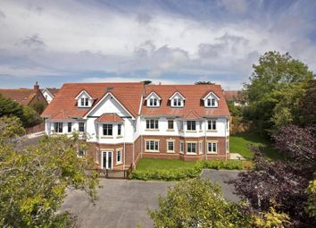 Thumbnail 2 bedroom flat for sale in Sarlsdown House, 1 Sarlsdown Road, Exmouth, Devon