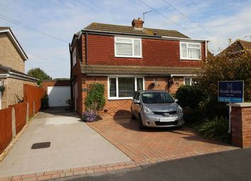 Thumbnail 3 bed semi-detached house for sale in Shelley Avenue, Clevedon