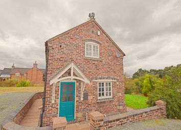 Thumbnail 2 bed farmhouse to rent in New Road, Wrinehill, Crewe