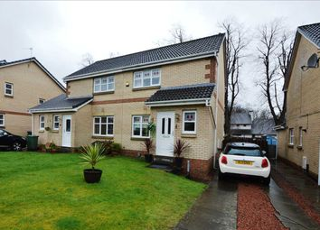 Thumbnail 2 bed semi-detached house for sale in Meadows Avenue, Erskine, Erskine
