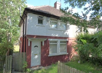 Thumbnail 3 bed semi-detached house for sale in Sowden Road, Bradford