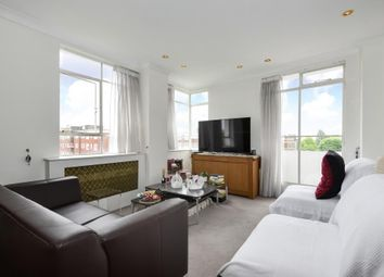 Thumbnail 1 bed flat for sale in Oslo Court, St John's Wood NW8,