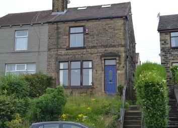 Thumbnail 2 bedroom semi-detached house for sale in Rooley Lane, Bradford