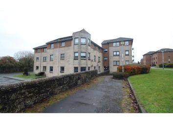 Thumbnail 1 bed flat to rent in Dunbeth Road, Coatbridge