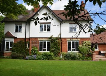 Thumbnail 5 bed detached house for sale in Church Street, Sutton-In-Ashfield, Nottinghamshire, Notts