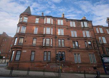 Thumbnail 2 bedroom flat for sale in 3/1 107 Albert Road, Glasgow