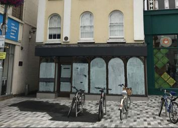 Thumbnail Retail premises to let in 1 Thames Street, 1 Thames Street, Kingston Upon Thames