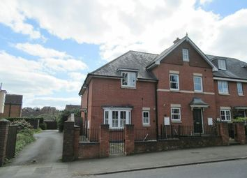 Thumbnail 3 bed semi-detached house to rent in Somers Park Avenue, Malvern