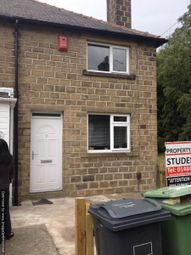 Thumbnail 2 bed semi-detached house to rent in Manor Rise, Newsome, Huddersfield
