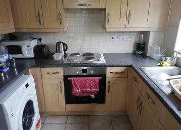 Thumbnail 2 bed flat for sale in Balmoral House, Honeypot Lane, Stanmore, Greater London