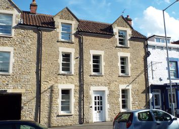 Thumbnail 4 bed town house for sale in Keyford Court, Manor Furlong, Frome