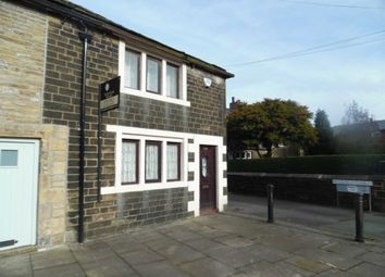 Thumbnail 2 bed cottage for sale in Rochdale Road, High Crompton, Shaw