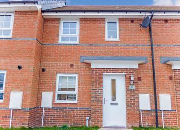 3 bed terraced house for sale in Adair Way, Hebburn NE31