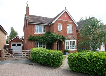 Thumbnail 4 bedroom detached house for sale in Lyle Close, Kesgrave, Ipswich