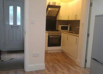 Thumbnail 1 bedroom flat to rent in Hillfield Parade, Morden