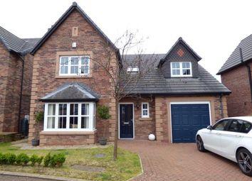 Thumbnail 4 bedroom detached house to rent in Edmondson Close, Brampton, Cumbria