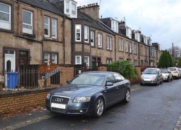 Thumbnail 1 bedroom flat to rent in Millar Terrace, Rutherglen, Glasgow