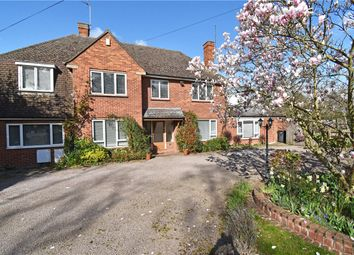 Thumbnail 5 bed detached house to rent in Long Road, Cambridge