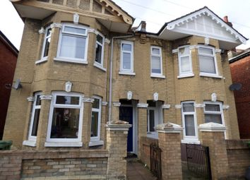 Thumbnail 3 bed property to rent in Coventry Road, Shirley, Southampton