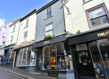Thumbnail 3 bed maisonette for sale in High Street, Falmouth
